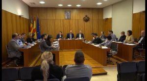 Orihuela aprueba por unanimidad la puesta en marcha de una campaña contra las agresiones sexistas