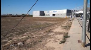 Diputación concede subvención a Orihuela para remodelar el parque de la pedanía de Desamparados