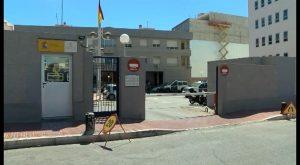 Detenido un hombre como presunto autor de un delito de agresión sexual en Torrevieja