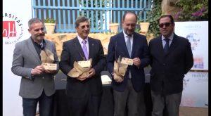 Orihuela dará protección a la higuera de Miguel Hernández a través de la UMH y el Grupo Agrotecnologico