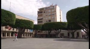 Proyecto de mejora de elementos comunes en el grupo de viviendas sociales San Pancracio