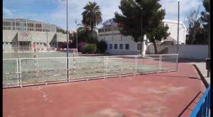 Almoradí apuesta por las instalaciones deportivas