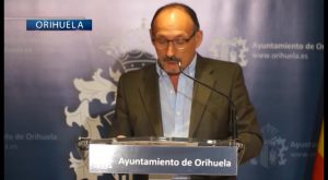 Orihuela aprueba la justificación de subvenciones para Deportes, Educación y Comercio