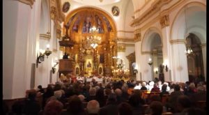 Santa Águeda atrae a cientos de romeros