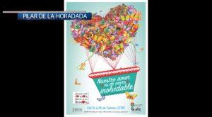 126 comercios de Pilar de la Horadada participan en la Campaña Comercial Municipal de San Valentín