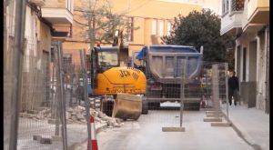 Callosa invierte más de 300.000 euros en saneamiento en lo que va de mandato