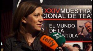 Almoradí alcanza las XXIV ediciones del Teatro Nacional en clave de Humor