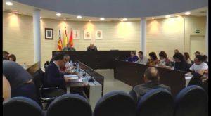 Pilar de la Horadada aprueba más ayudas sociales para las familias más necesitadas