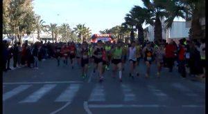 El II Medio Maratón de Guardamar limita la participación a 1.200 corredores