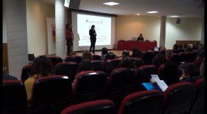 Optimiza es el Plan de la Diputación que llega a Almoradí de la mano de Mercedes Alonso
