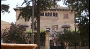 El PSOE pide que el Palacio de Rubalcava sea declarado Bien de Relevancia Local