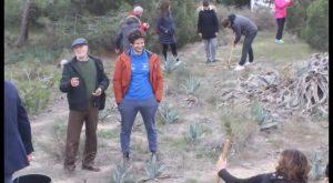 Guardamar homenajeó a los Ingenieros de Montes Ricardo Codorniu y Francisco Mira