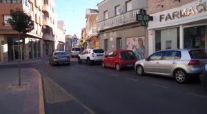 El 1 de marzo entra en vigor una ordenanza de aparcamiento en Rafal