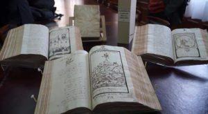 La copia digitalizada del Compendio Histórico Oriolano ya forma parte del Archivo Municipal