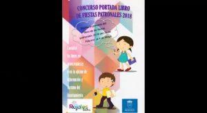 Rojales convoca el concurso de la portada del libro de fiestas patronales