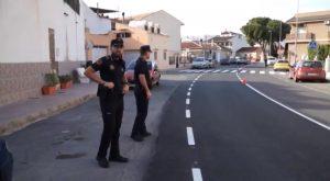 El GESC de la Policía Local de Orihuela detiene a un hombre por presunto abuso sexual