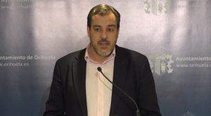 Los usuarios de la app de la zona azul en Orihuela pagarán un 10% más en la recarga