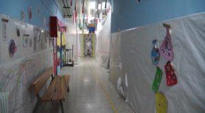 Comienzan las obras de renovación de los aseos de tres centros educativos de Callosa