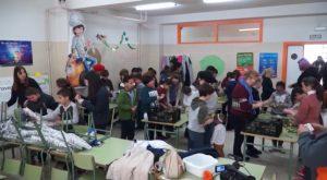 El 22 de febrero pasa a ser el Día de la Alcachofa en el calendario escolar