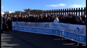 El sector agrario se manifiesta el próximo miércoles en Madrid