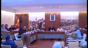 La izquierda de Guardamar se une para aprobar los presupuestos municipales de 2018