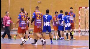 Jornada triunfal para los equipos de la Vega Baja en la primera nacional el balonmano valenciano