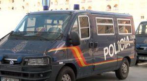 Policía Nacional y Guardia Civil detienen a uno de los mayores estafadores de la Vega Baja
