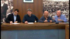 La Diputación sufraga en un 65% las obras de mejora en calles de Guardamar