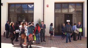 Callosa celebra la II Jornada de Turismo de Interior de la Vega Baja