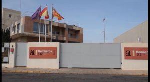 Orihuela contará con un nuevo parque de Bomberos que albergará una helisuperficie