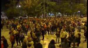 Orihuela conmemora el Día Internacional de la Mujer con una marcha reivindicativa por la Igualdad