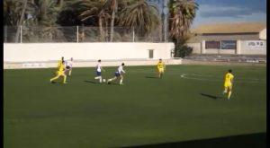 El Benferri logró una importante victoria frente al Petrelense