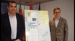 Orihuela acoge las II Jornadas de Agua y Meteorología