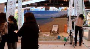 Pilar de la Horadada estará presente en el II Salón Internacional de Actividades Acuáticas