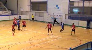 En Balonmano continúa la buena racha para el CB Almoradí y el Ilicar Torrevieja