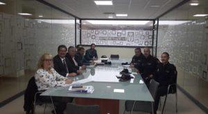 San Miguel constituye la Junta Local de Seguridad Ciudadana
