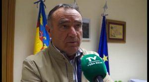 Damián Sabater dejará su acta como alcalde de San Isidro el próximo 20 de marzo