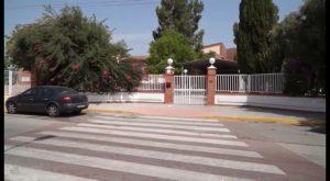 Nuevos avances en el Plan de inversiones en infraestructuras educativas de Almoradí