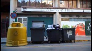 La concejalía de LV y RSU de Orihuela reparará mas de 500 contenedores de RSU