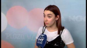 Una riojana residente en Torrevieja entra en la Voz Kids