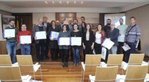 Guardamar celebra jornada del Sicted 2018