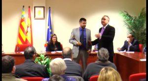 Manuel Gil es el nuevo alcalde de San Isidro