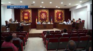 """Cs Almoradí presenta moción frente a la ocupación """"ilegal"""" de viviendas"""