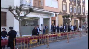 ASAJA da servicio directo a los agricultores de la comarca en su nueva oficina en Almoradí