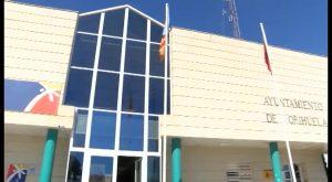 El Ayuntamiento de Orihuela Costa estrena una estación meteorológica