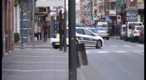 La GC desmantela en Alicante y Callosa una banda dedicada al tráfico internacional de vehículos