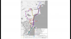 Obras Públicas publica los nuevos proyectos de transporte