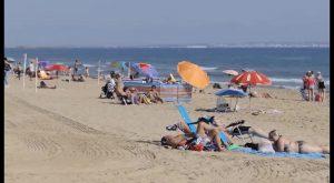 """Guardamar """"rompe"""" con la estacionalización turística"""