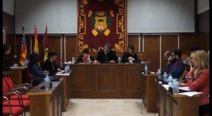 El PP se ausenta del pleno de Callosa por celebrarse Jueves Santo