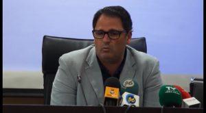 """José Joaquín Hernández: """"La distribución de planfletos es una medida desesperada y rastrera"""""""